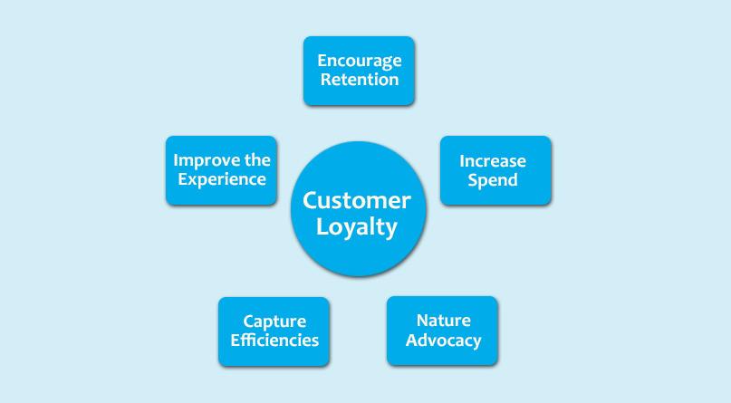 Loyal Customers and Predictive Analytics