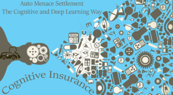 Deep Learning Way to Auto Insurance