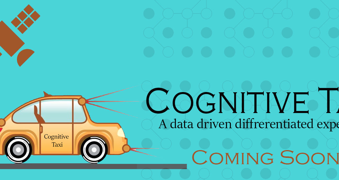 Cognitive Taxi