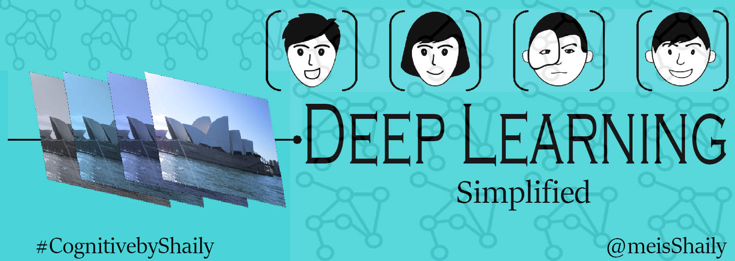 Deep Learning Simplified